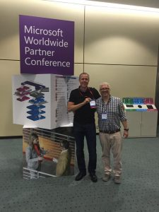 interworks.cloud at the Microsoft wpc