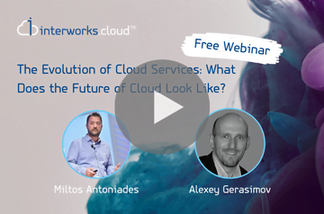 The Evolution of Cloud Services: What Does the Future of Cloud Look Like? 1