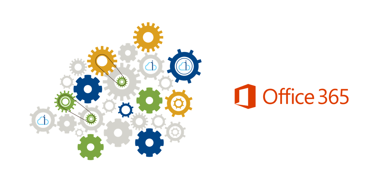office 365 in interworks.cloud